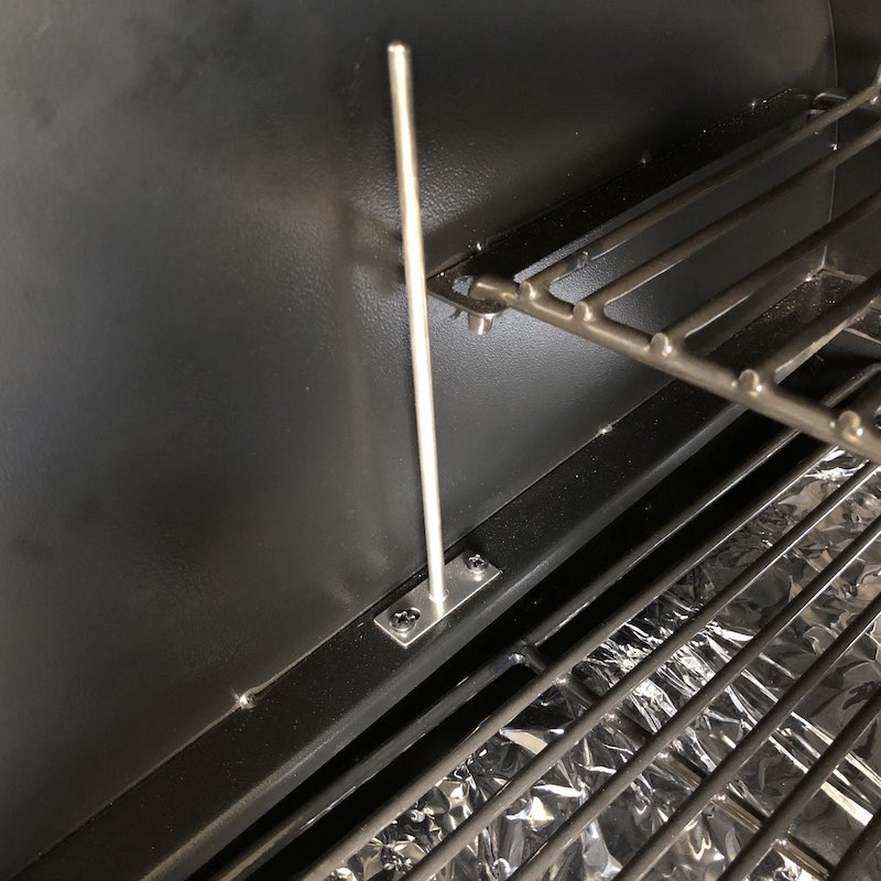 Z Grills Control Thermometer